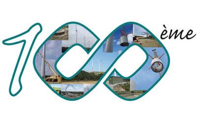 Inauguration du parc éolien de Saint-Gildas