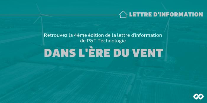 Lettre d'information n°4 – Janvier 2015